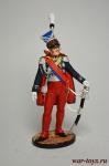 Генерал князь Понятовский, Польша. 1809-13 гг