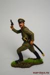 Подполковник пехотного полка, Россия, 1914 год