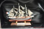 Великие парусники. «Белэм» - Модель корабля. Размер коробочки с парусником: 195 мм х 144 мм х 70 мм.