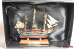 Великие парусники. «HMS Bounty»