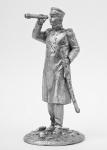 Нахимов П.С. - Не крашенный оловянный солдатик. Высота 54 мм.