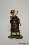 Знатный египетский воин, 2-1 тыс до н. э.