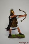 Карфагенский морской офицер, 3-2 вв до н. э.