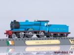 Масштабная модель поезда GNR Class V2-2-0 1:160