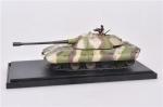 Немецкий тяжелый танк E-100 Ausf.C c башней 1946