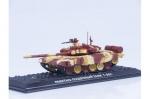 Российский ракетно-пушечный танк Т-90С 1:72 - Масштабная коллекционная модель масштаб 1:72