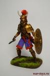 Агамемнон - царь микенский