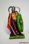 Кельтский вождь I в до н.э.