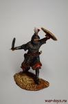 Византийский пехотинец, XII в.