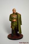 Маршал Советского Союза Г.К. Жуков