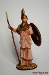 Римская богиня Минерва