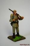 Немецкий пехотинец 1916