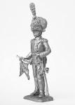 Трубач роты польских улан