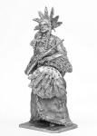 Римский Нос-военный вождь шайенов