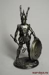 Апулийский командир 4 век до н.э.