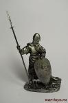Норманнский воин, битва при Гастингсе