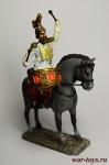 Литаврщик кавалергардского полка 1914 год