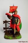 Вексиллярий армии Константина 312 год