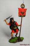 Вексилларий XXIV легиона I-II в. н.э.