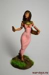 Египетская девушка, Александрия, 48 г до н.э.