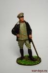 Манфред фон Рихтгофен (Красный Барон) 1914-18 гг. - Оловянный солдатик коллекционная роспись 54 мм. Все оловянные солдатики расписываются художником вручную