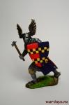 Германский рыцарь, 12 век.