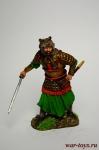 Древнекитайский воин, 5 в. до н. э