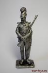 Рядовой Баварских шеволежеров 1806