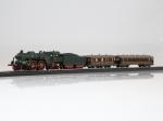 Масштабная модель поезда 1:220 Orient Express