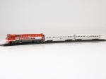 Масштабная модель поезда 1:220 The Ghan 75 Australien