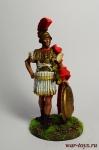 Римский консул 2-3 век н.э. 60 мм