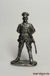 Бухарская красная армия. Командир 1922 г