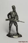 Красноармец Советско-таманской армии