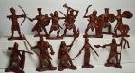Набор солдатиков №25