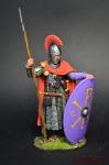 Легионер (Древний Рим) 4-6 в н.э.
