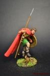 Кельтский воин