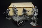 Артиллерийский набор, XV в.