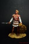 Александр Великий, Царь Македонии