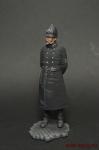Сержант полиции Лондона. Великобритания 1865-97 гг.