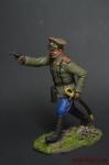 Офицер РИА 1914 г.
