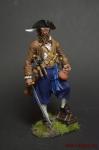 Черная Борода 1680-1718