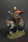 Конный викинг 9 век