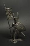 Германский рыцарь, 12-13 вв.