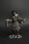 Силезский рыцарь 15 век.