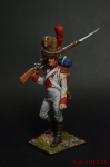 Гренадер линейной пехоты 1812