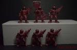 Набор Легкая линейная пехота