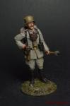Офицер немецкой армии, 1914 г.