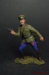 Поручик гусарского полка, Россия, 1914 год