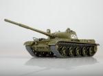 Наши Танки №31, Т-62 (Наши Танки (MODIMIO Collections)) - Масштабная коллекционная модель масштаб 1:43