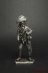 Офицер пехот. плк Граф и Принц 1810 Княжество Хессен-Дармштадт